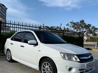 ВАЗ (Lada) Granta 2190 (седан) 2014 года за 2 200 000 тг. в Актау