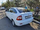 ВАЗ (Lada) 2172 (хэтчбек) 2013 года за 2 350 000 тг. в Петропавловск – фото 3