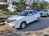 ВАЗ (Lada) 2172 (хэтчбек) 2013 года за 2 350 000 тг. в Петропавловск – фото 4