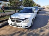 ВАЗ (Lada) 2172 (хэтчбек) 2013 года за 2 350 000 тг. в Петропавловск – фото 5