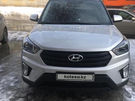 Hyundai Creta 2019 года за 8 300 000 тг. в Усть-Каменогорск