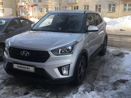 Hyundai Creta 2019 года за 8 300 000 тг. в Усть-Каменогорск – фото 2