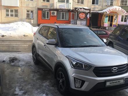 Hyundai Creta 2019 года за 8 300 000 тг. в Усть-Каменогорск – фото 3