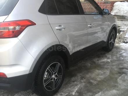 Hyundai Creta 2019 года за 8 300 000 тг. в Усть-Каменогорск – фото 4