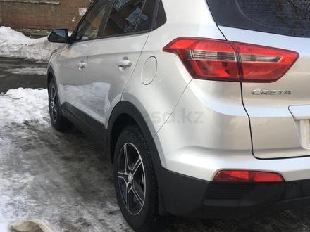 Hyundai Creta 2019 года за 8 300 000 тг. в Усть-Каменогорск – фото 6