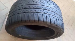 285.40.R19-есть 1шт. Pirelli Sottozero за 30 000 тг. в Алматы