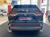 Toyota RAV 4 2020 года за 15 520 000 тг. в Караганда – фото 4