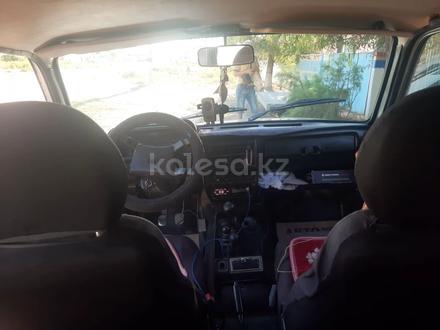 ВАЗ (Lada) 2131 (5-ти дверный) 2008 года за 1 500 000 тг. в Шиели – фото 2