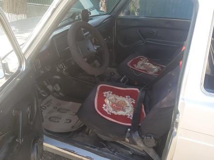 ВАЗ (Lada) 2131 (5-ти дверный) 2008 года за 1 500 000 тг. в Шиели – фото 3