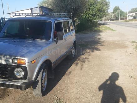 ВАЗ (Lada) 2131 (5-ти дверный) 2008 года за 1 500 000 тг. в Шиели – фото 6