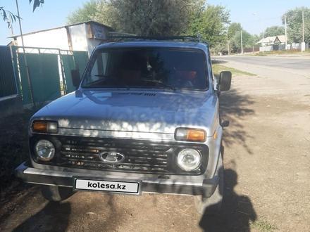 ВАЗ (Lada) 2131 (5-ти дверный) 2008 года за 1 500 000 тг. в Шиели – фото 7