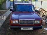ВАЗ (Lada) 2107 2006 года за 390 000 тг. в Уральск