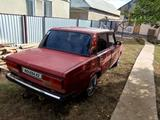 ВАЗ (Lada) 2107 2006 года за 390 000 тг. в Уральск – фото 5