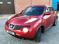 Nissan Juke 2013 года за 4 900 000 тг. в Нур-Султан (Астана)