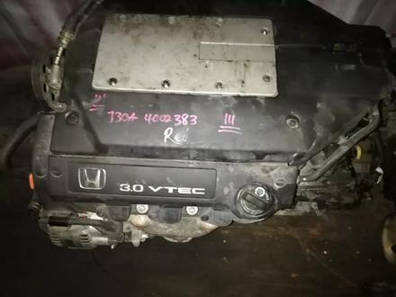 Двигателя на хонду срв.одиссей в Алматы