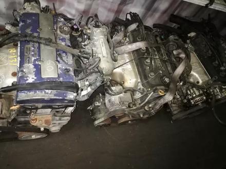 Двигателя на хонду срв.одиссей в Алматы – фото 3