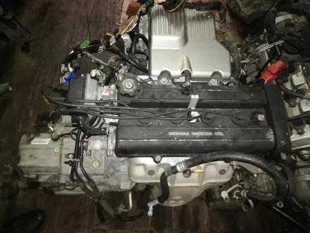 Двигателя на хонду срв.одиссей в Алматы – фото 4