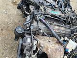 Двигатель Toyota Carina e Объём 2.3 3S-Fe за 250 000 тг. в Алматы – фото 3