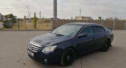 Toyota Avalon 2006 года за 4 800 000 тг. в Алматы – фото 4