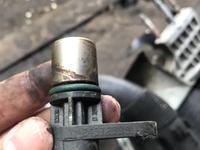 Датчик коленвал за 10 000 тг. в Караганда