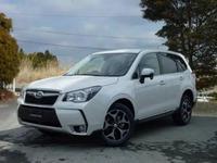 Разбор Subaru Legacy Outback Forester 2003-2019 в Алматы