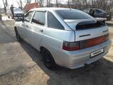 ВАЗ (Lada) 2112 (хэтчбек) 2005 года за 970 000 тг. в Алматы