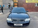Audi A6 2000 года за 3 000 000 тг. в Алматы