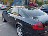 Audi A6 2000 года за 3 000 000 тг. в Алматы – фото 3