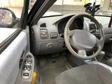 Hyundai Accent 2008 года за 1 650 000 тг. в Караганда – фото 3