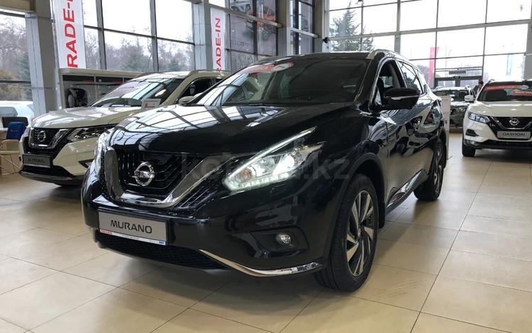 Nissan Murano High Plus 2021 года за 20 700 000 тг. в Алматы