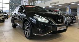 Nissan Murano High+ 2021 года за 22 069 830 тг. в Алматы – фото 3