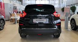 Nissan Murano High+ 2021 года за 22 069 830 тг. в Алматы – фото 4