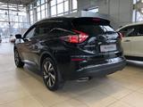 Nissan Murano High+ 2021 года за 22 069 830 тг. в Алматы – фото 5