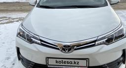 Toyota Corolla 2018 года за 8 700 000 тг. в Уральск