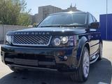 Land Rover Range Rover Sport 2013 года за 13 500 000 тг. в Усть-Каменогорск