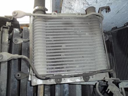 Радиатор Toyota Hilux Surf за 777 тг. в Алматы – фото 2