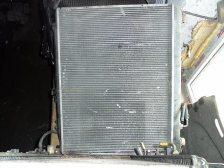 Радиатор Toyota Hilux Surf за 777 тг. в Алматы – фото 3