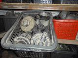 Радиатор печка и моторчик печка Toyota L C Prado, Hilux Surf, 4Runner в Алматы