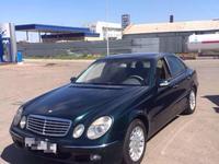 Mercedes-Benz E 320 2002 года за 4 000 000 тг. в Шымкент