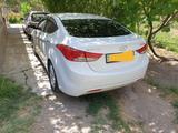 Hyundai Avante 2010 года за 4 200 000 тг. в Шымкент – фото 3
