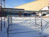 На Газель-фермер кузов. Клетка для перевозки скота в Нур-Султан (Астана) – фото 2