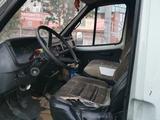 ГАЗ ГАЗель 1998 года за 870 000 тг. в Петропавловск – фото 3