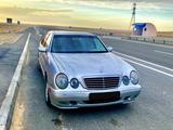 Mercedes-Benz E 320 2000 года за 3 900 000 тг. в Актау