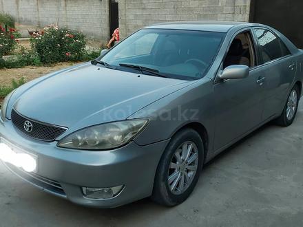 Toyota Camry 2005 года за 3 870 000 тг. в Шымкент