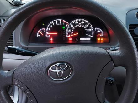 Toyota Camry 2005 года за 3 870 000 тг. в Шымкент – фото 7