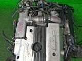Двигатель NISSAN CEDRIC ENY34 RB25DET 2002 за 778 000 тг. в Костанай