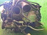 Двигатель NISSAN CEDRIC ENY34 RB25DET 2002 за 778 000 тг. в Костанай – фото 3