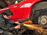 Кузовной ремонт в Петропавловск