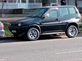 Nissan Mistral 1996 года за 1 500 000 тг. в Алматы – фото 2