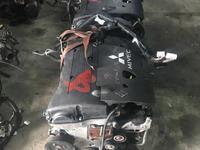 Контрактный мотор 4b12 за 499 900 тг. в Семей